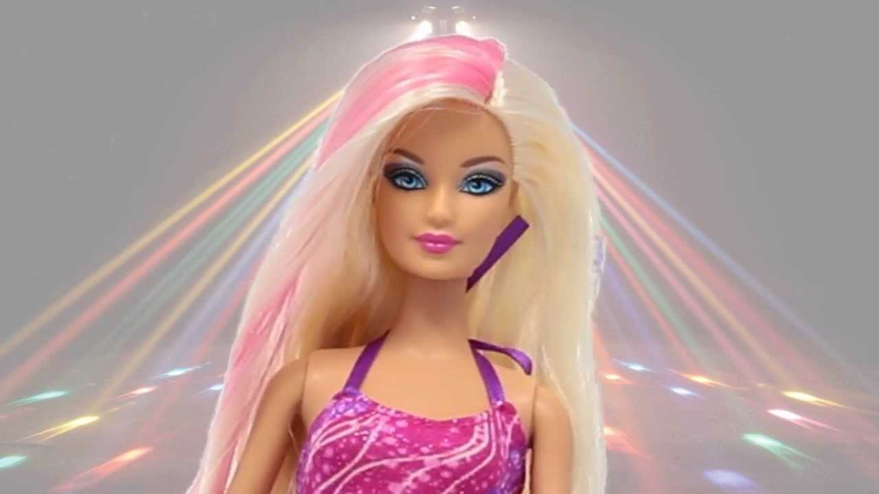 Stunning Barbie Doll Movies Hd Wallpapers