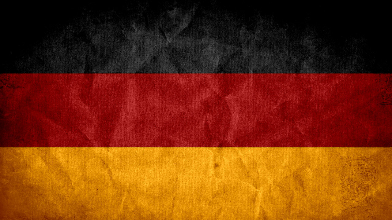 germany german national flag colorful wallpapers download