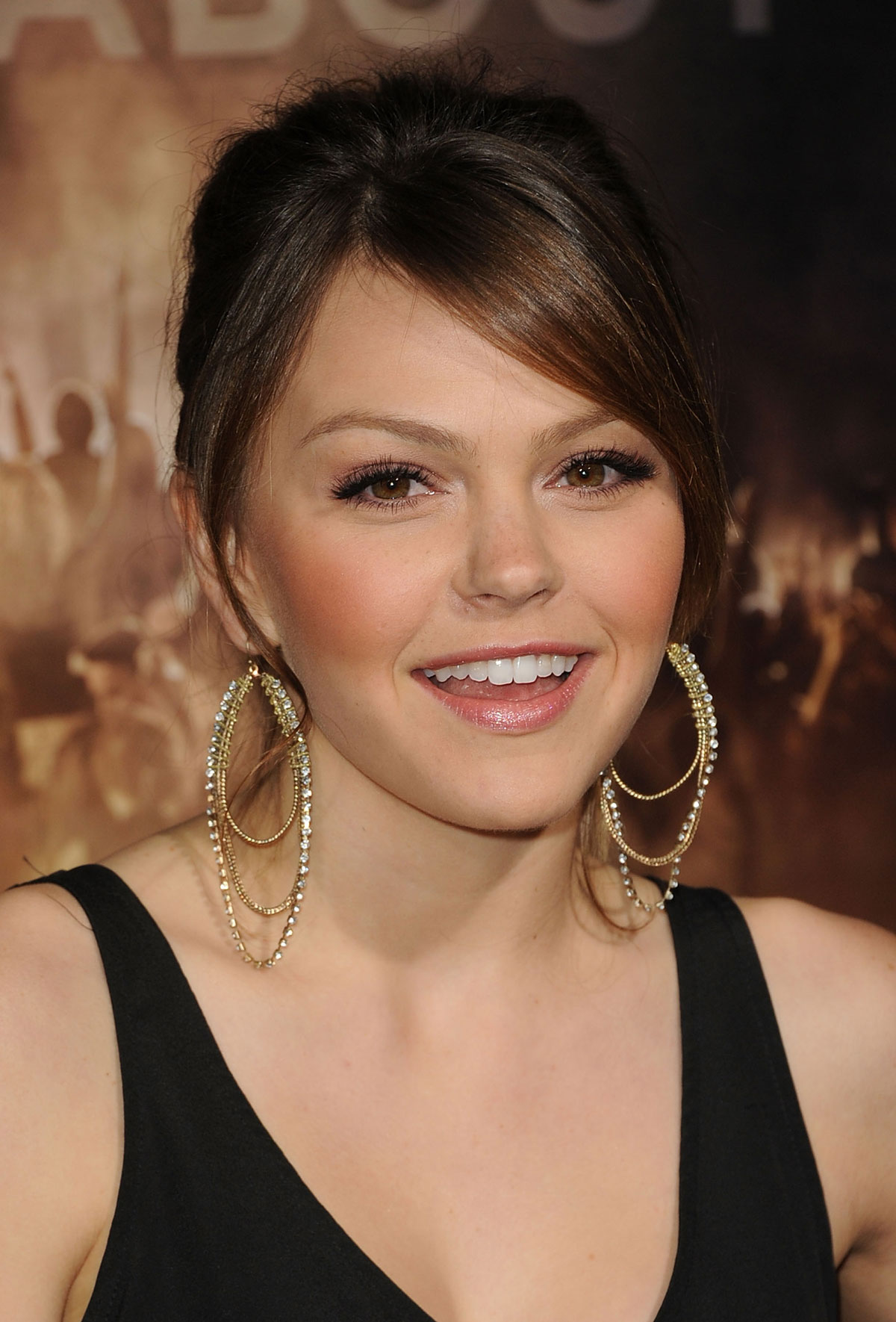 desktop dazzling aimee teegarden wallpaper free hd wallpapers free download