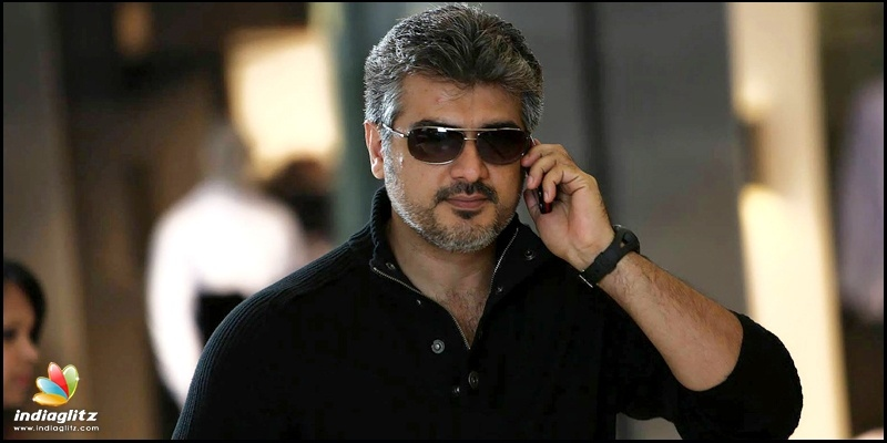 Classy Ajith Image Download