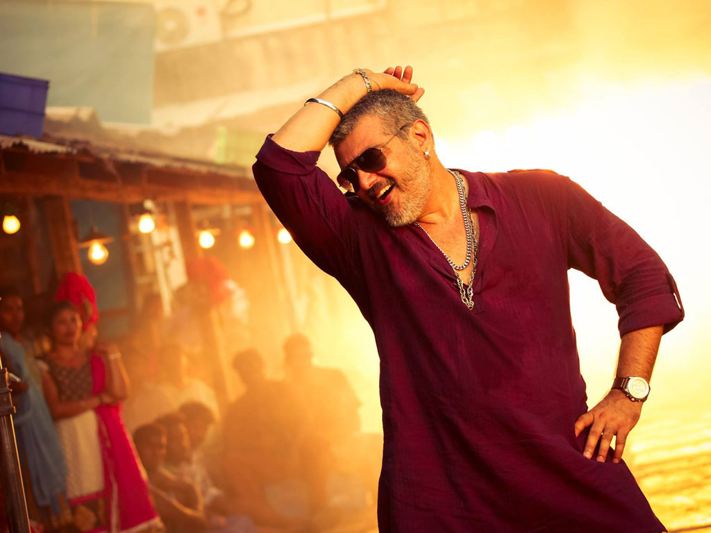download hd thala ajith stunning dance look mobile desktop free wallpaper mass pictures