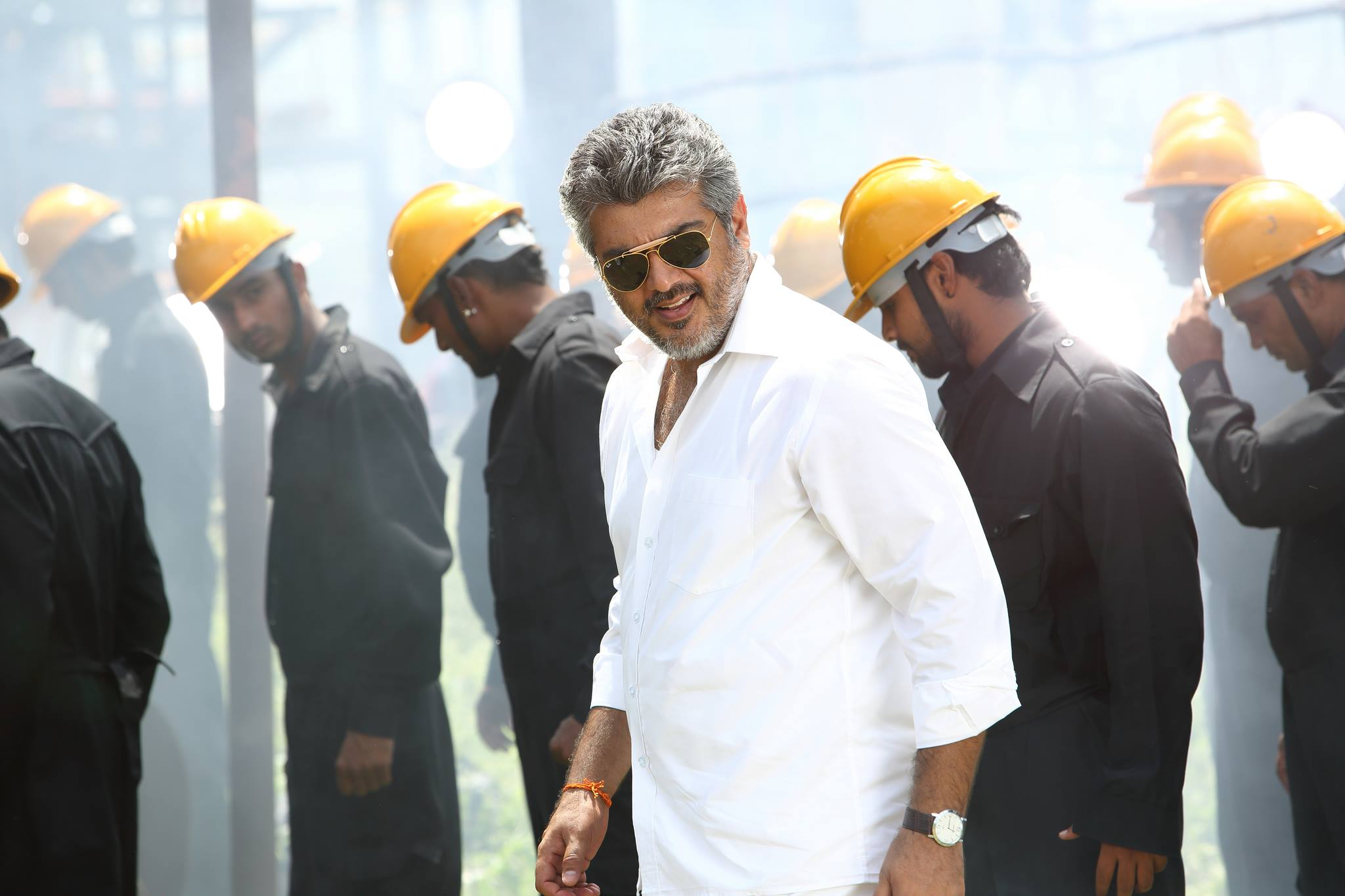 free hd thala ajith in veeram mobile desktop wallpaper mass pictures