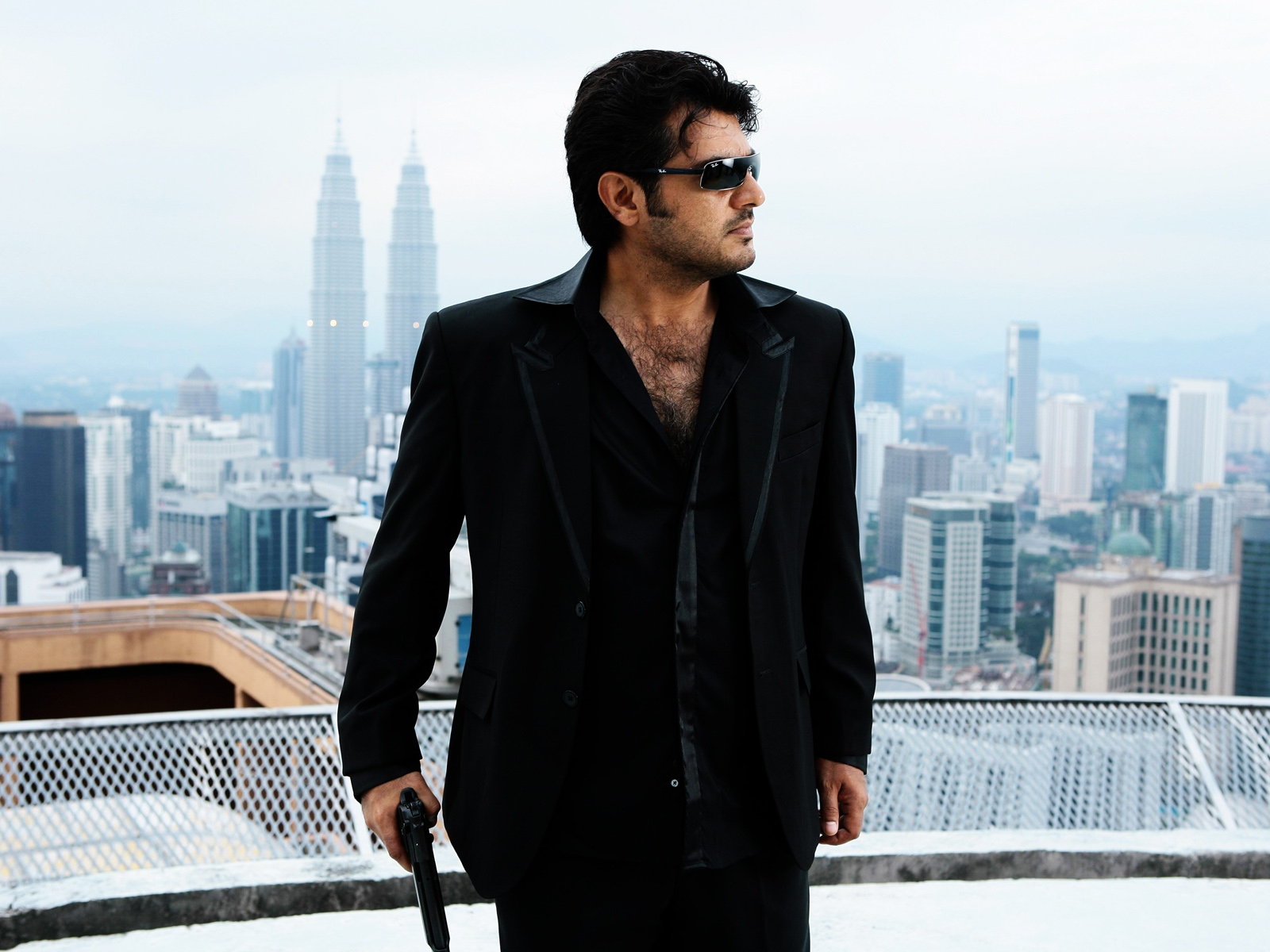 Free Hd Thala Beautiful Look In Billa Mobile Desktop Background Photos