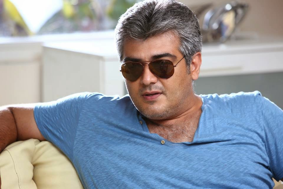 thala ajith beautiful look mobile hd desktop images in aarambam