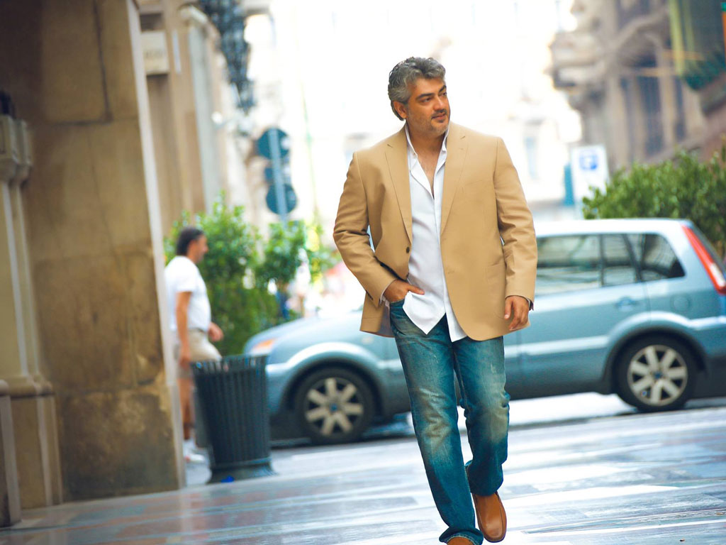 thala ajith beautiful style mobile desktop download wallpaper mass pictures