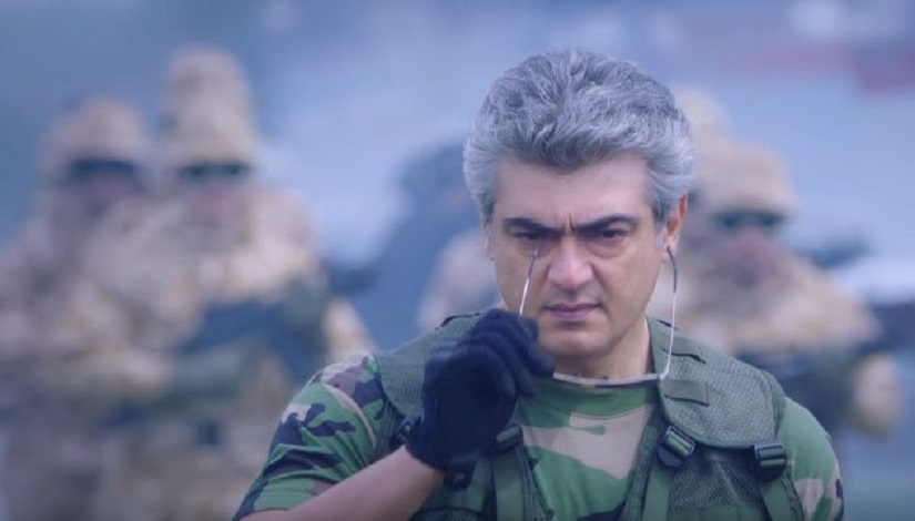 thala ajith in vivegam downlaod photos