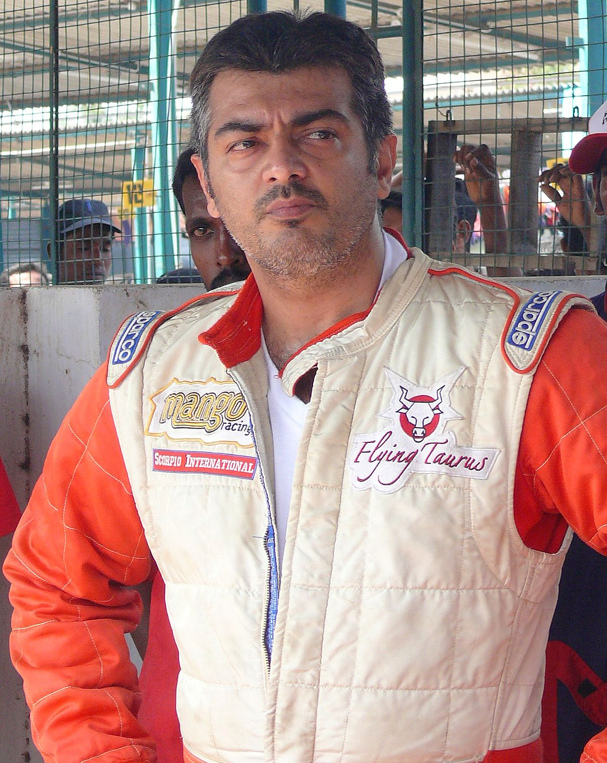 Thala Ajith Latest Beautiful Mobile Desktop Free Background Car Track Mass Hd Pictures