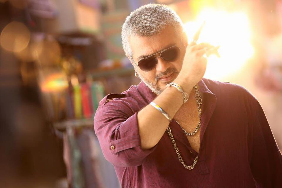 vedalam ajith high quality photos