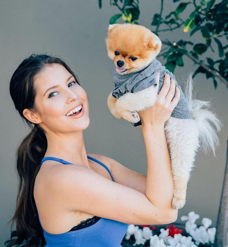 cute amanda cerny look photo background mobile download free hd