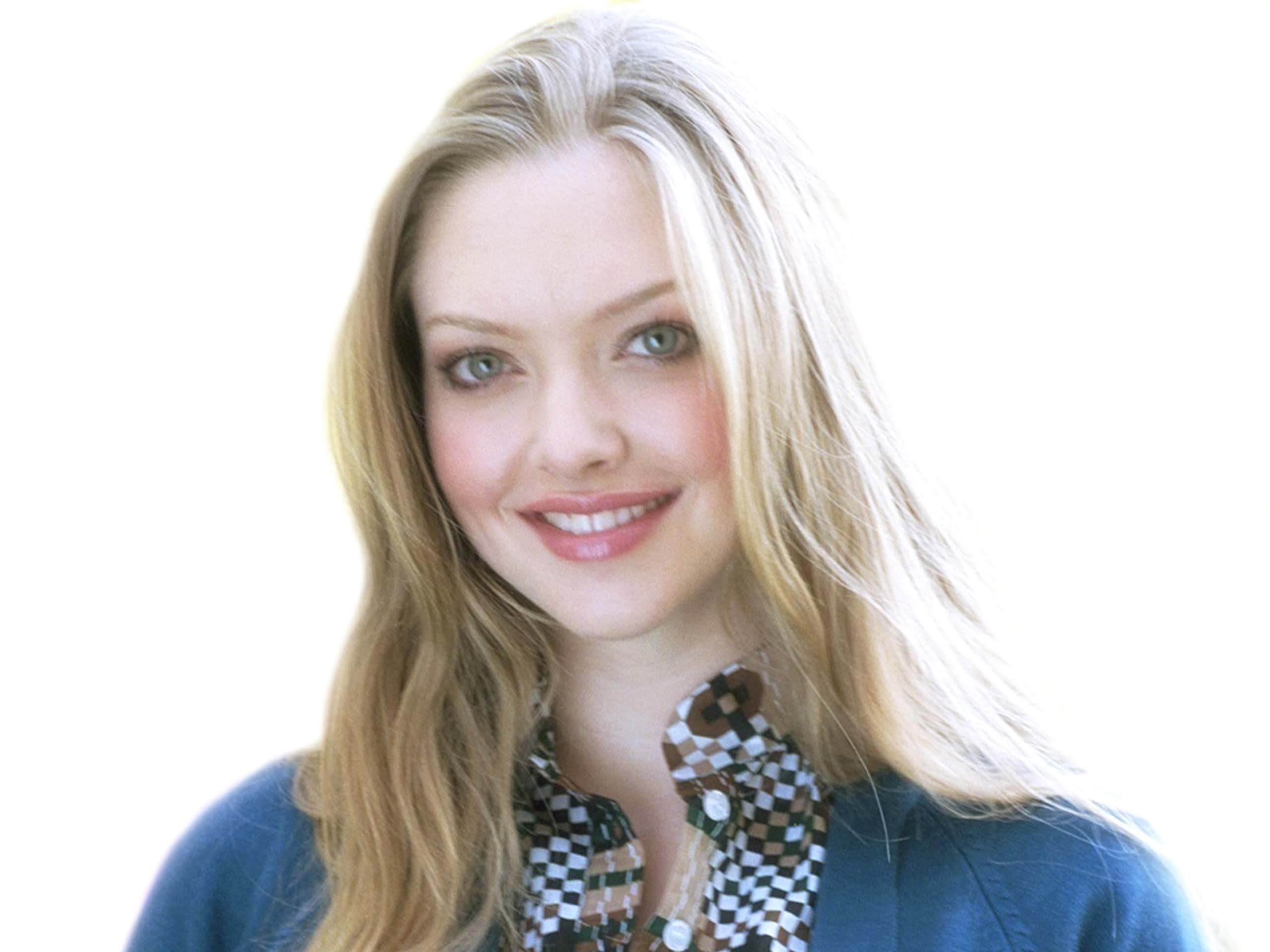 lovely amanda seyfried beauty images free hd background download