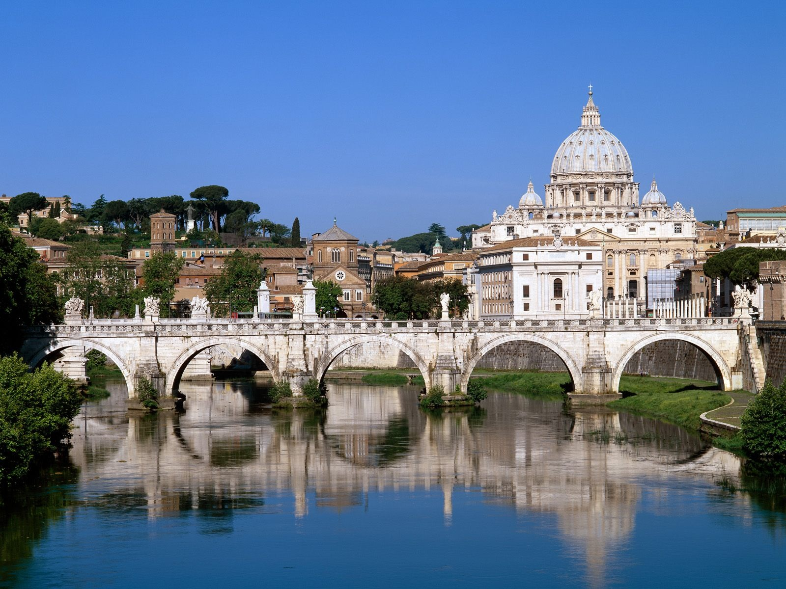 amazing vatican tiber river hd wallpapers images picture photos downloads