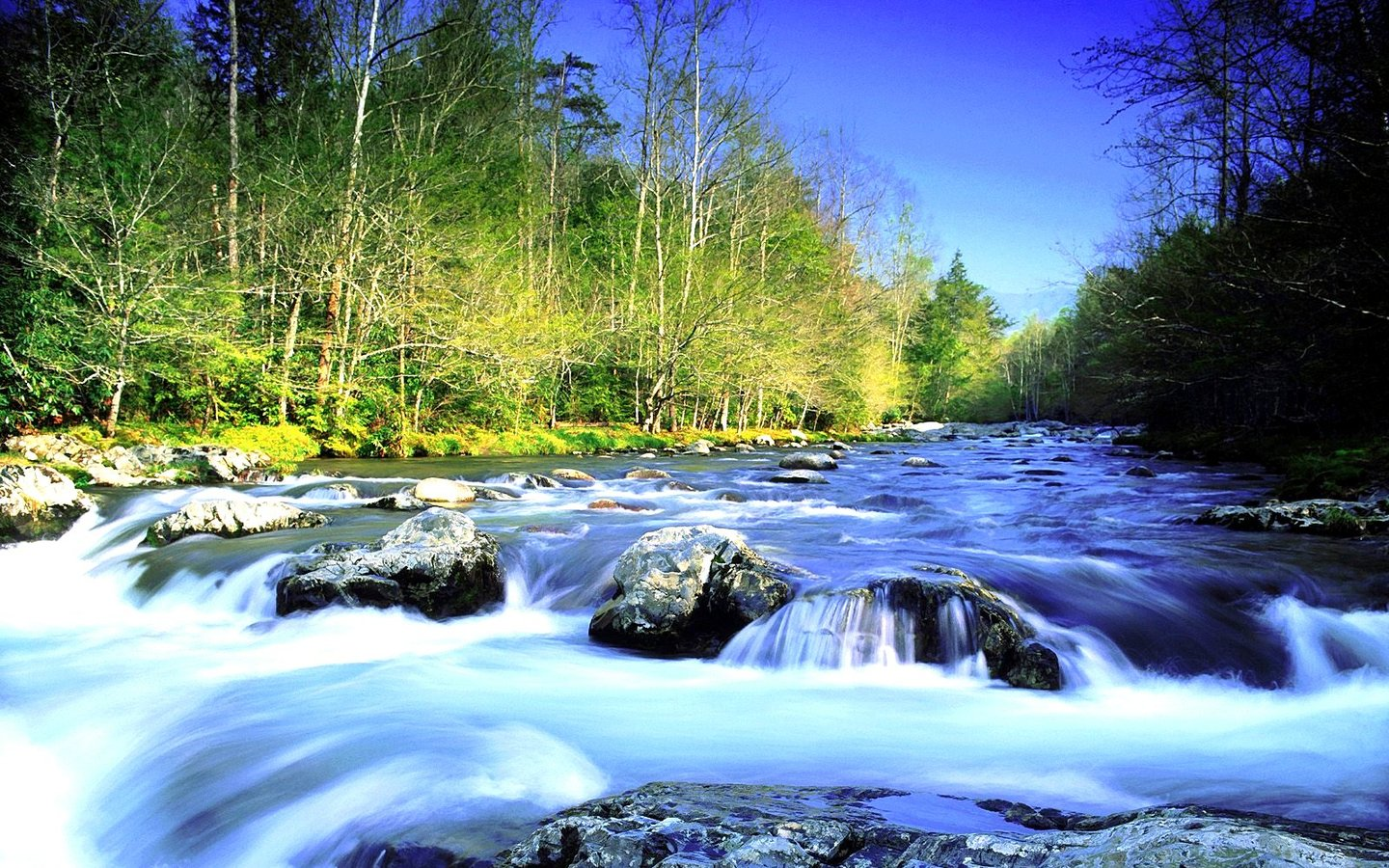 icy river free wallpapers images picture hd download