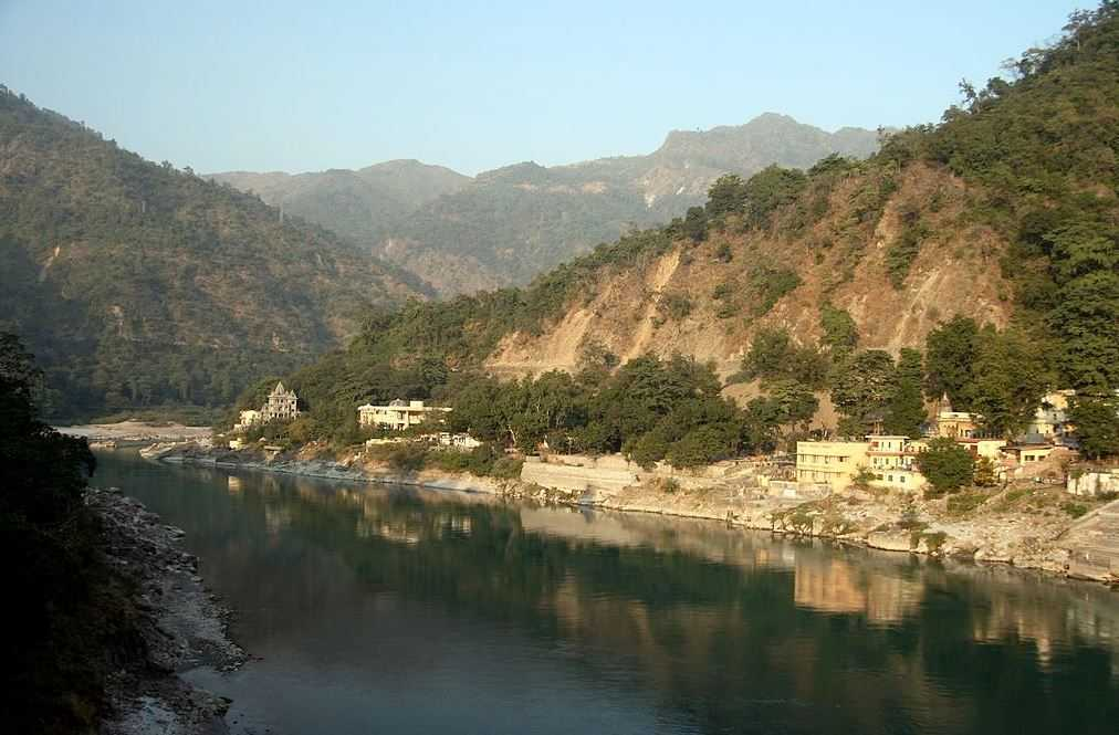 wallpapers river Ganges images picture photos hd views download