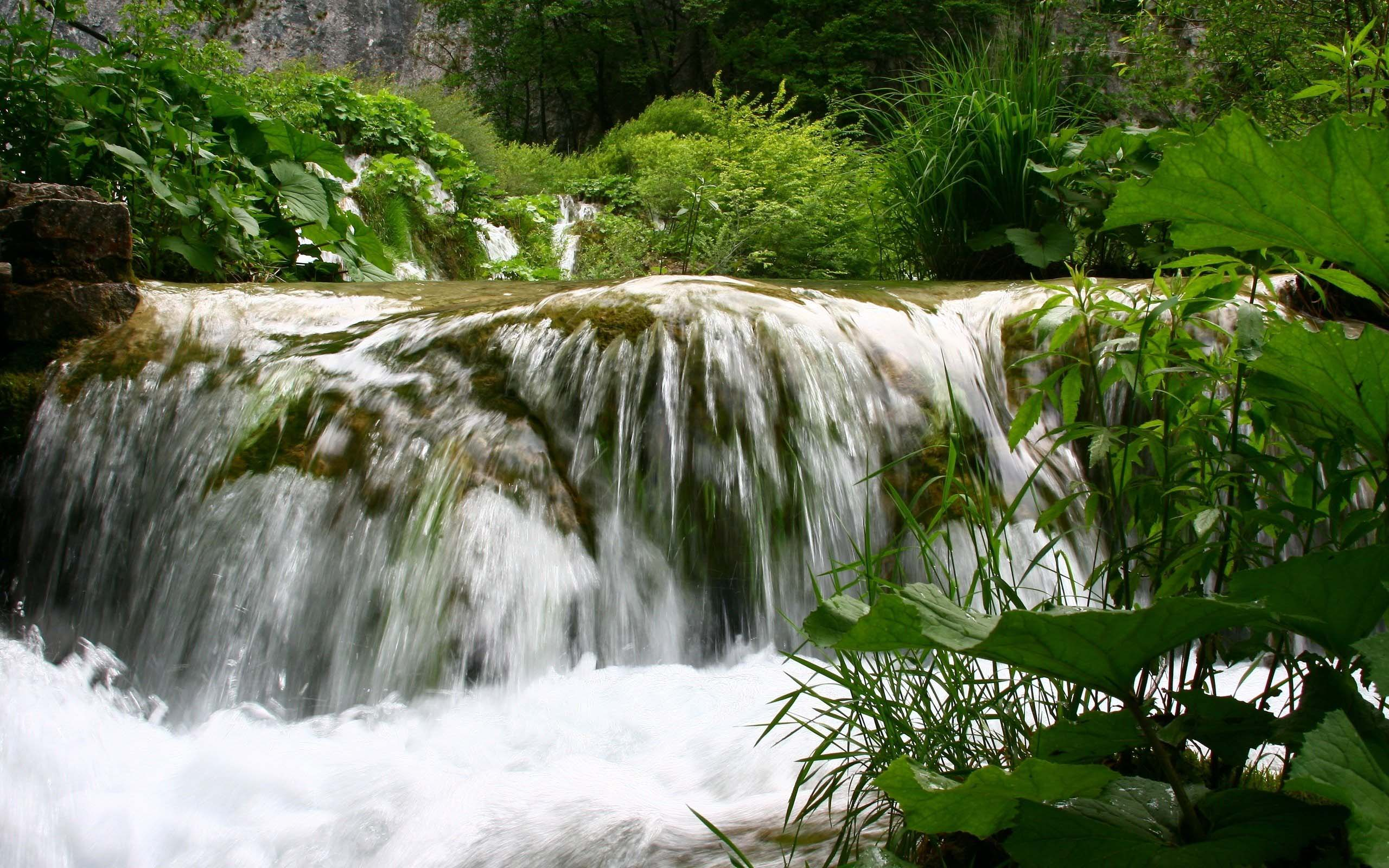 waterfalls download falls with river images hd views
