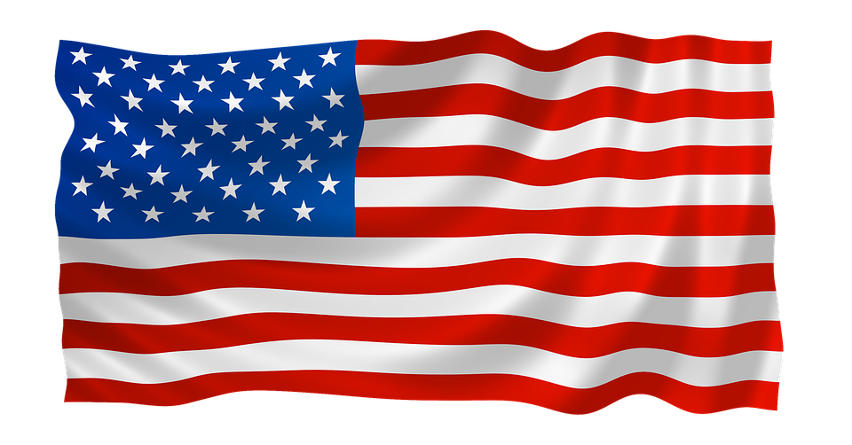 High Definition United States Flag Wallpapers Free Download