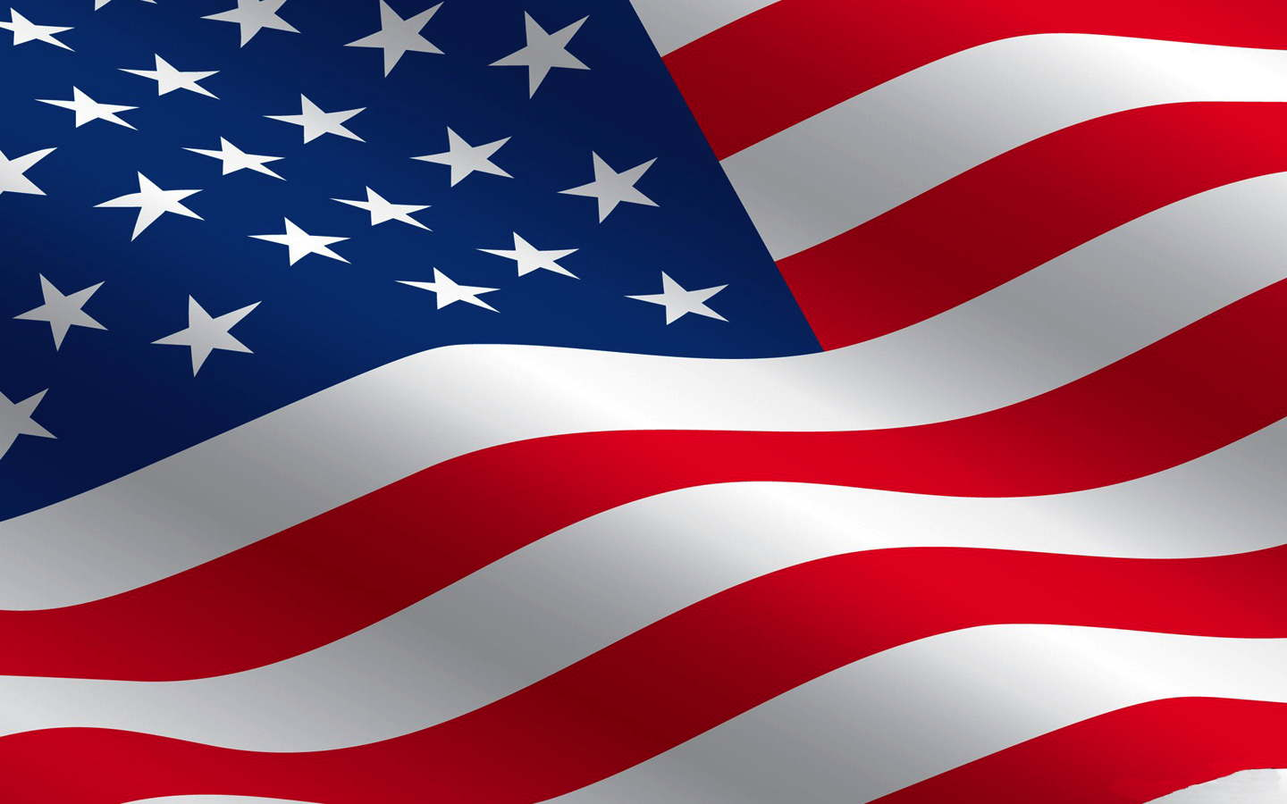 waving american flag hd background wallpaper free