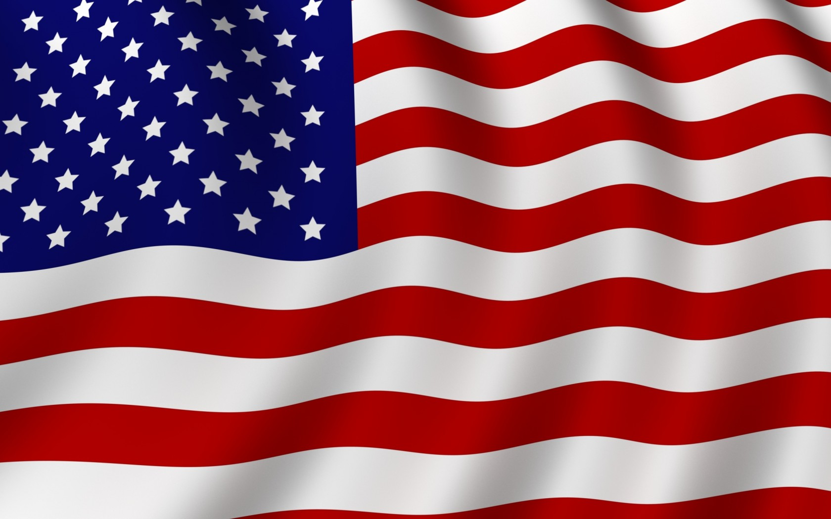 waving american flag wallpaper free