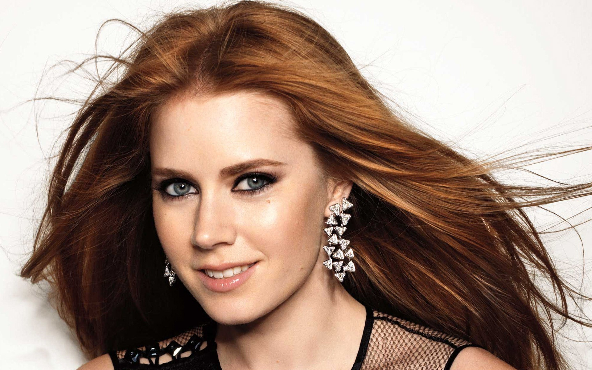 amazing amy adams fantastic stylish eye look still hd background free desktop wallpaper mobile