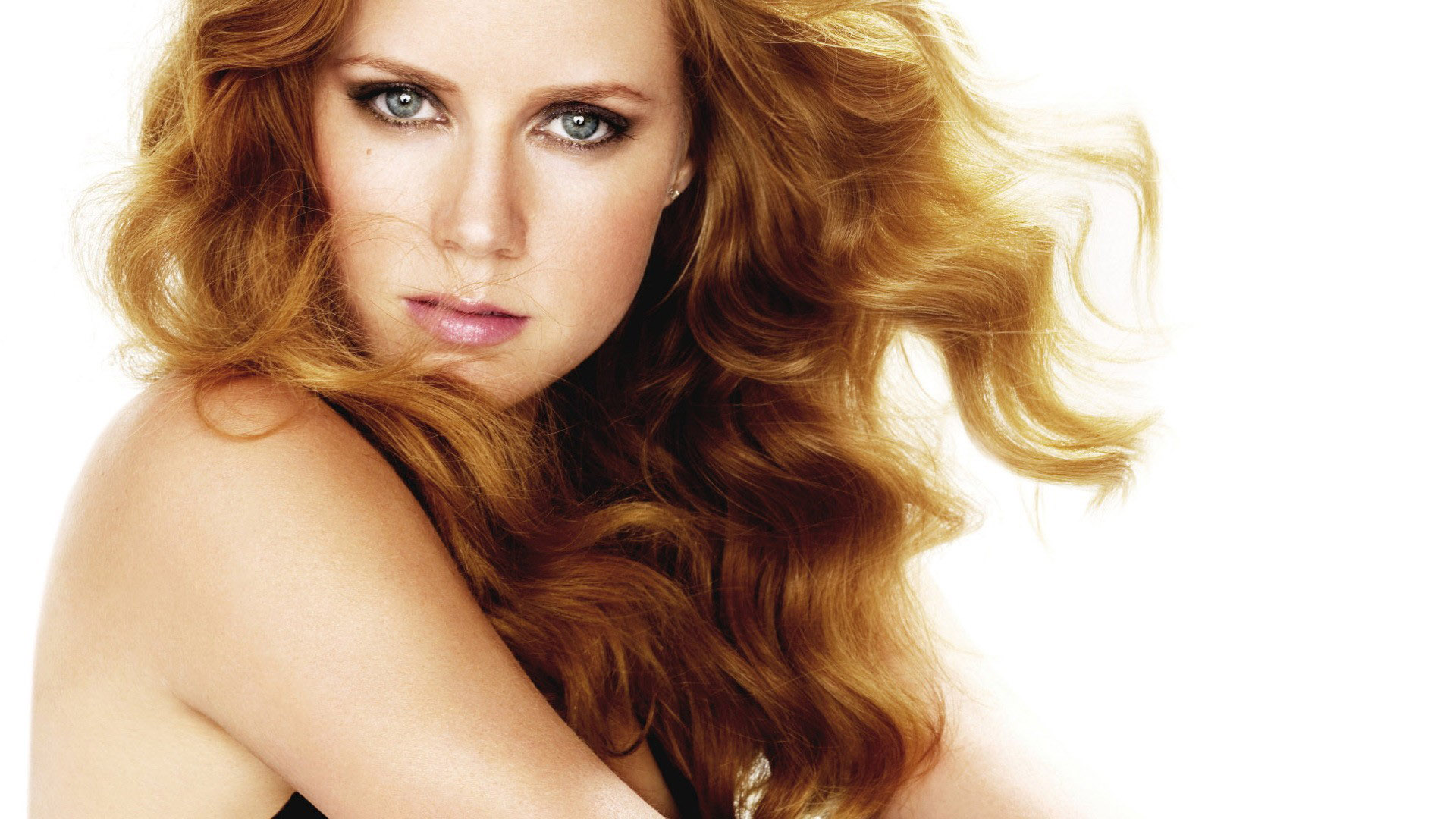 beauty amy adams wonderful still pose background mobile desktop wallpaper free hd