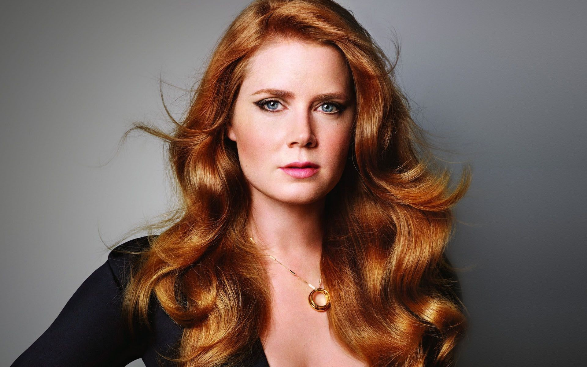 Desktop Amy Adams Cute Face Look Hd Background Free Pictures Mobile