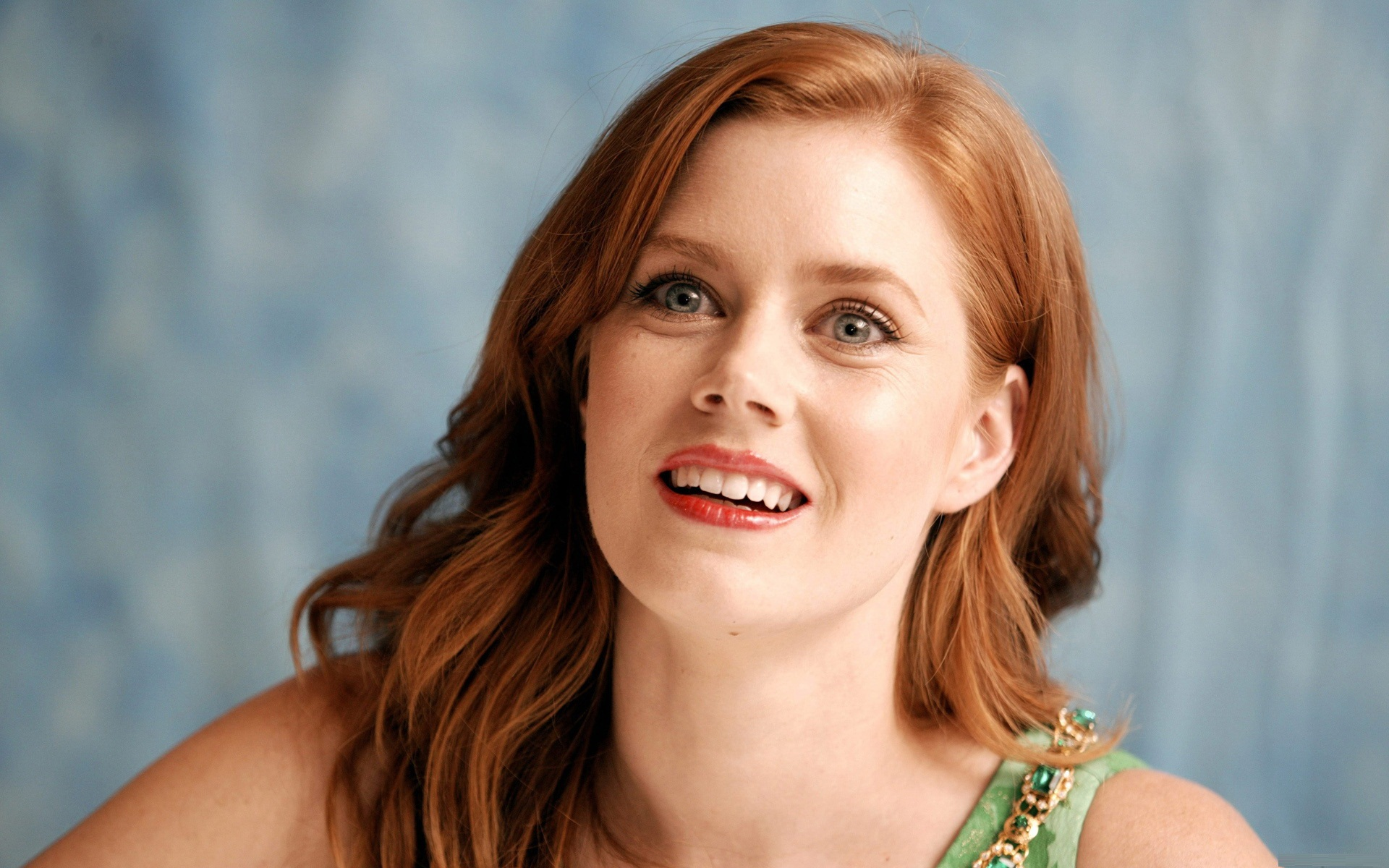 Fantastic Amy Adams Beauty Smile Look Still Hd Mobile Free Desktop Pictures Background