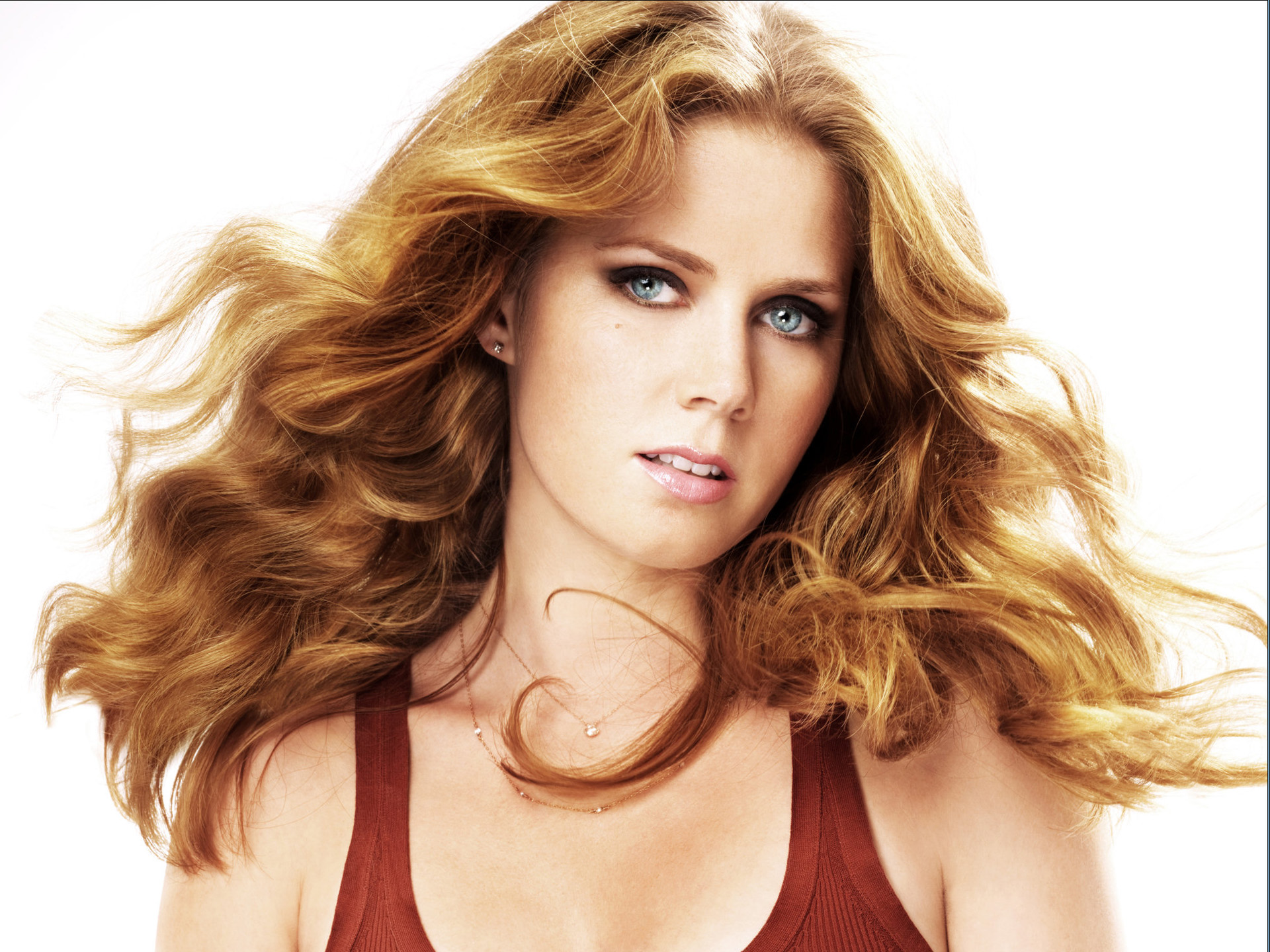 nice amy adams cute face with hair style mobile free background laptop hd photo