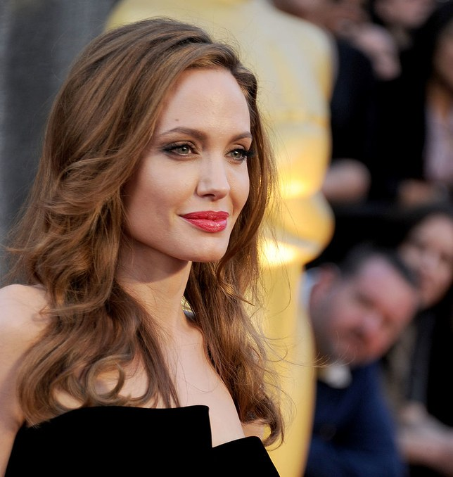 angelina jolie hot beauty actress mobile pictures