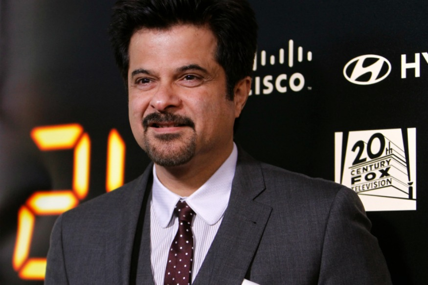 Latest Anil Kapoor Image Hd