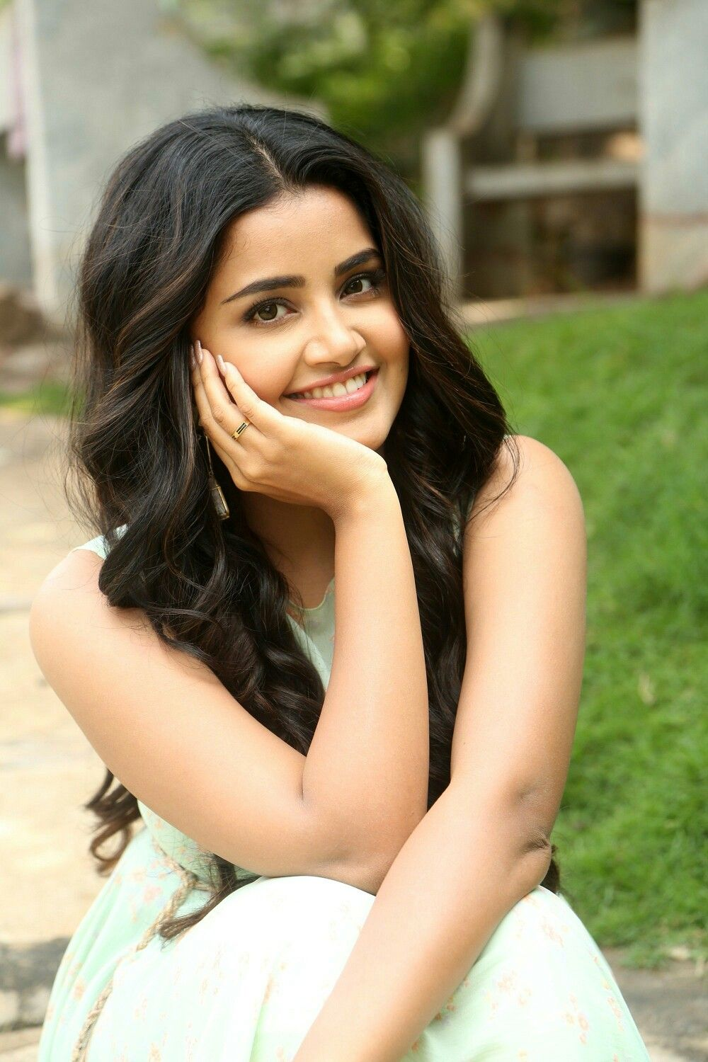 beautiful anupama south indian actress wallpapers