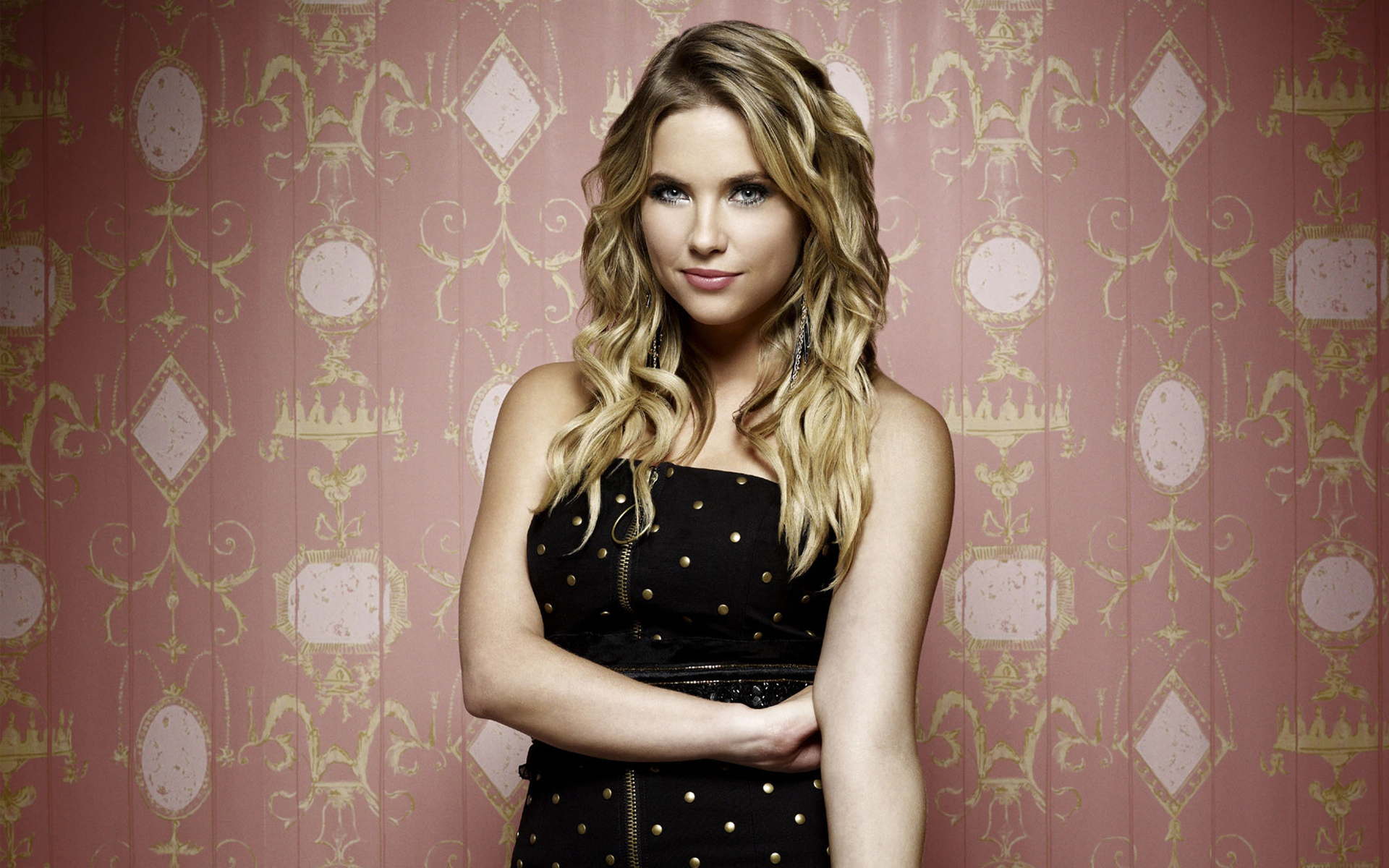ashley benson free download hd desktop pictures backgrounds