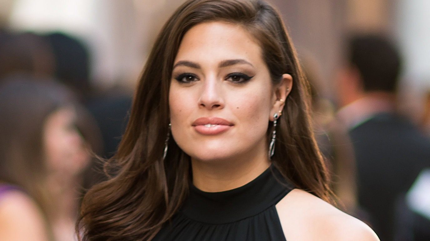 ashley graham beautiful hd photos download