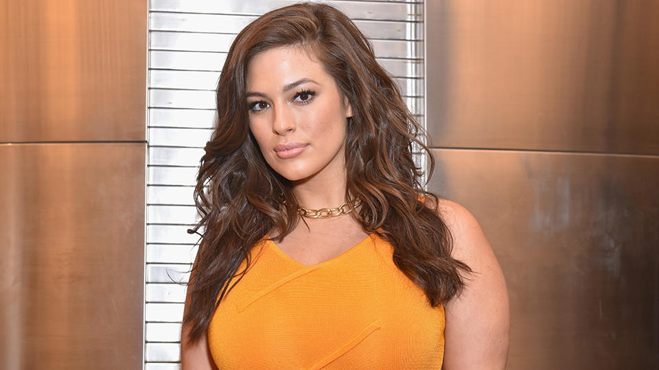 Ashley Graham Pretty Hd Photos
