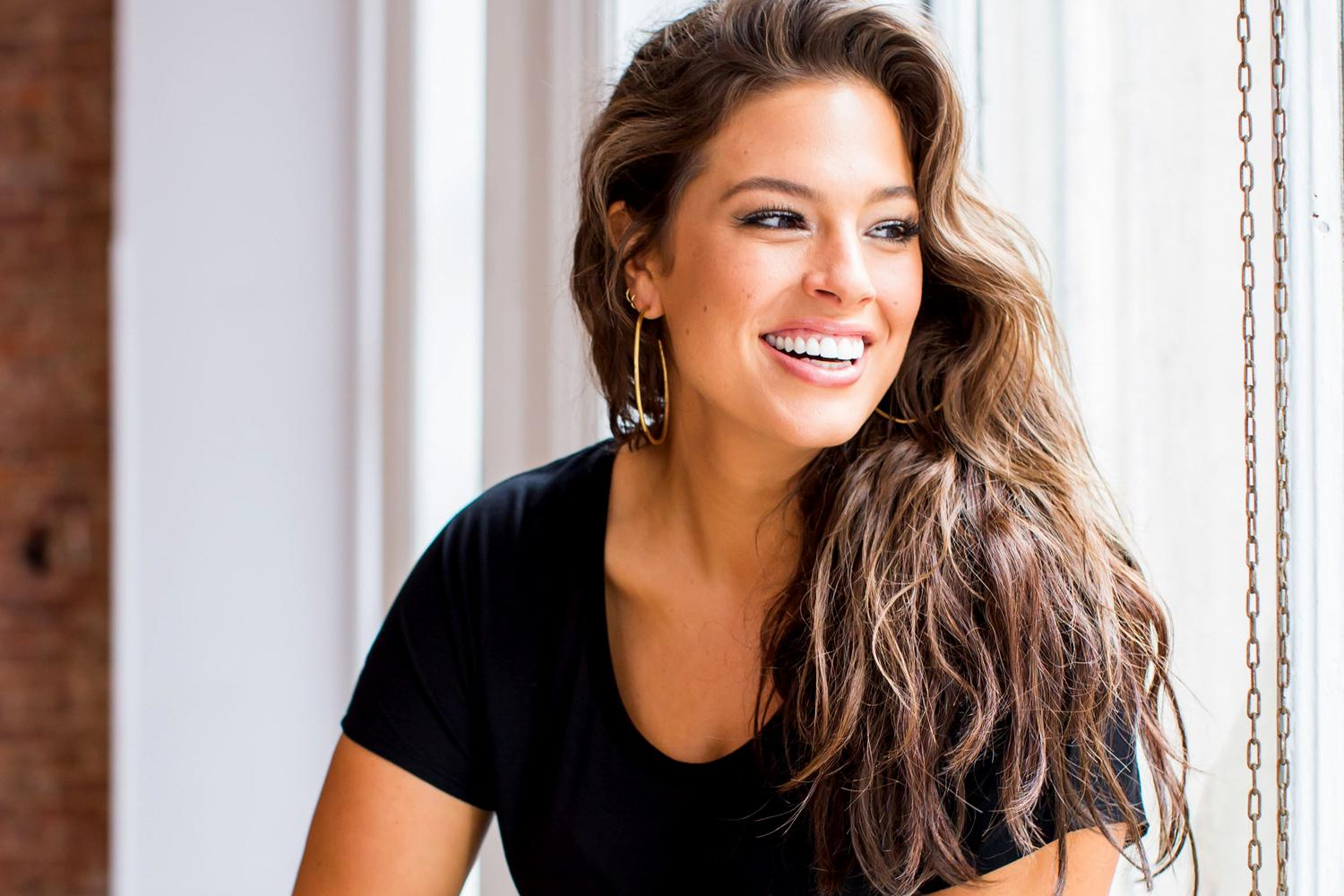 Ashley Graham Stock Photos Hd Free Download
