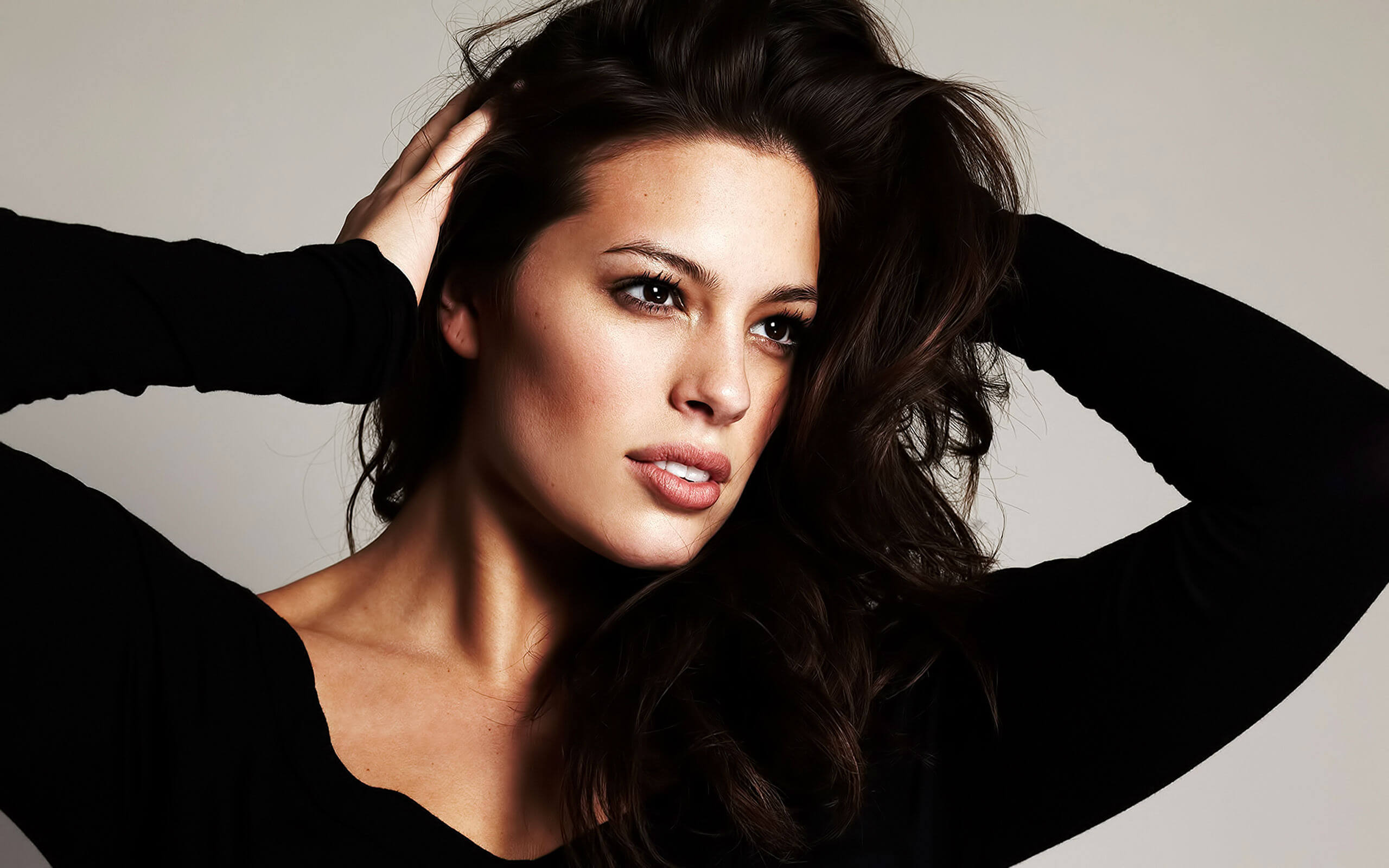 Free Download Hd Beautiful Ashley Graham Wallpapers