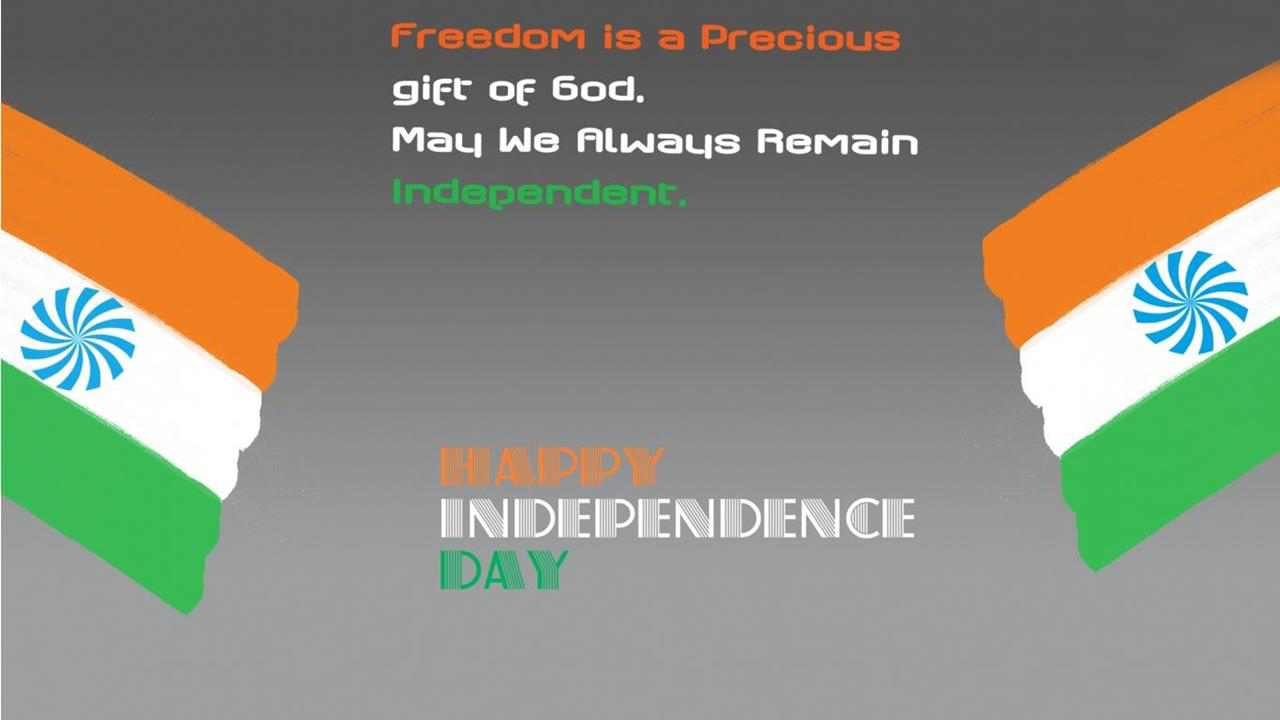 free happy independence day quotes august15 images