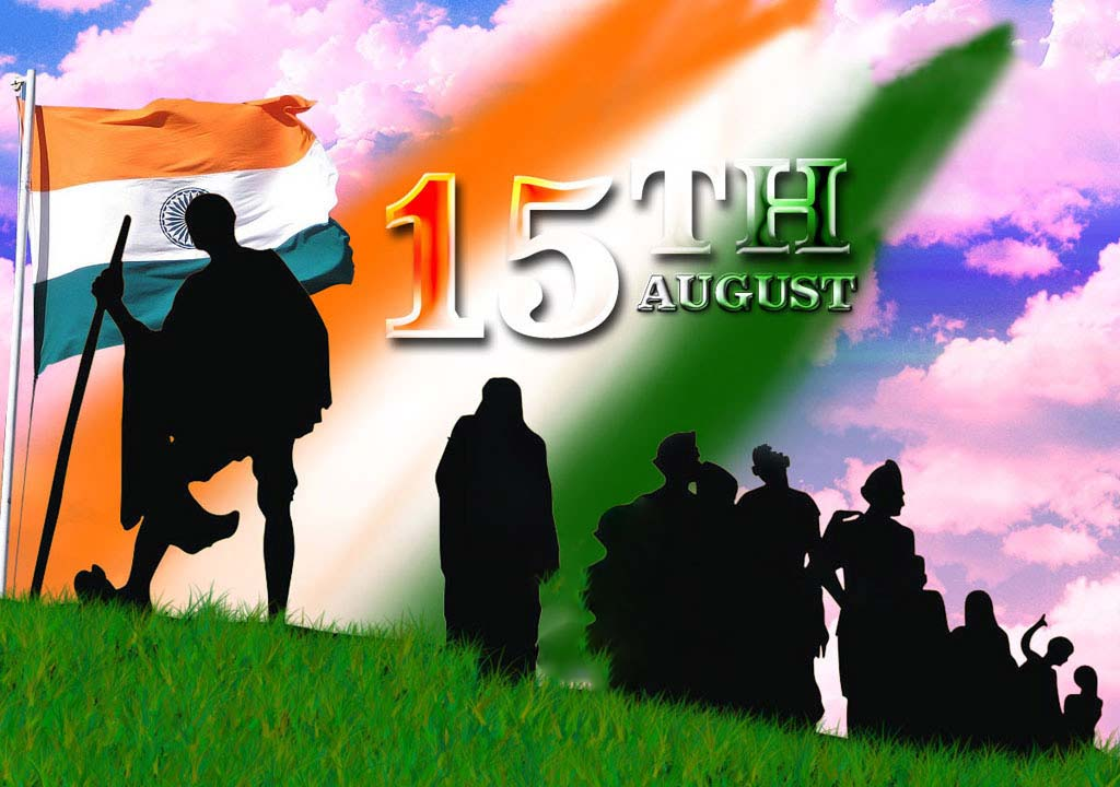 happy independence day hd background wallpapers free download
