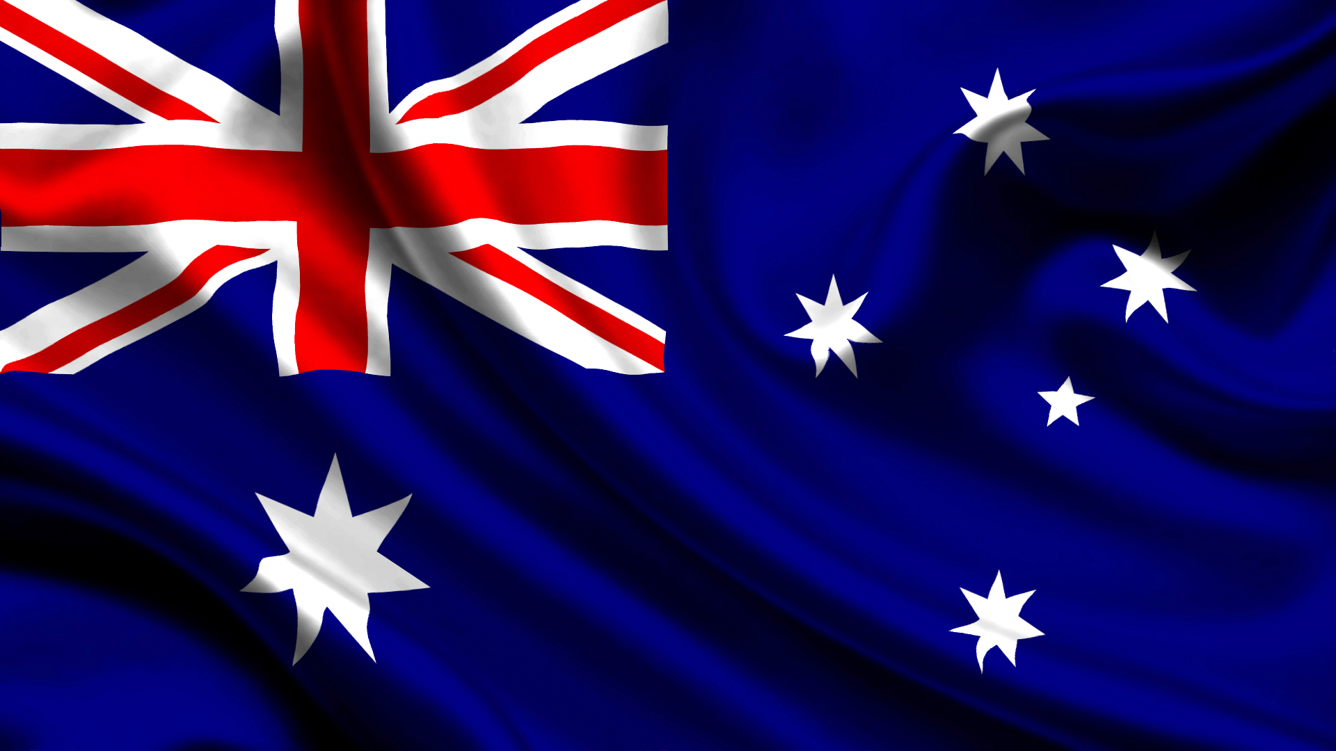 australia flag widescreen images desktop
