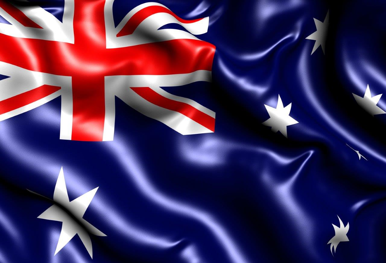 best free flag of australian wallpapers download