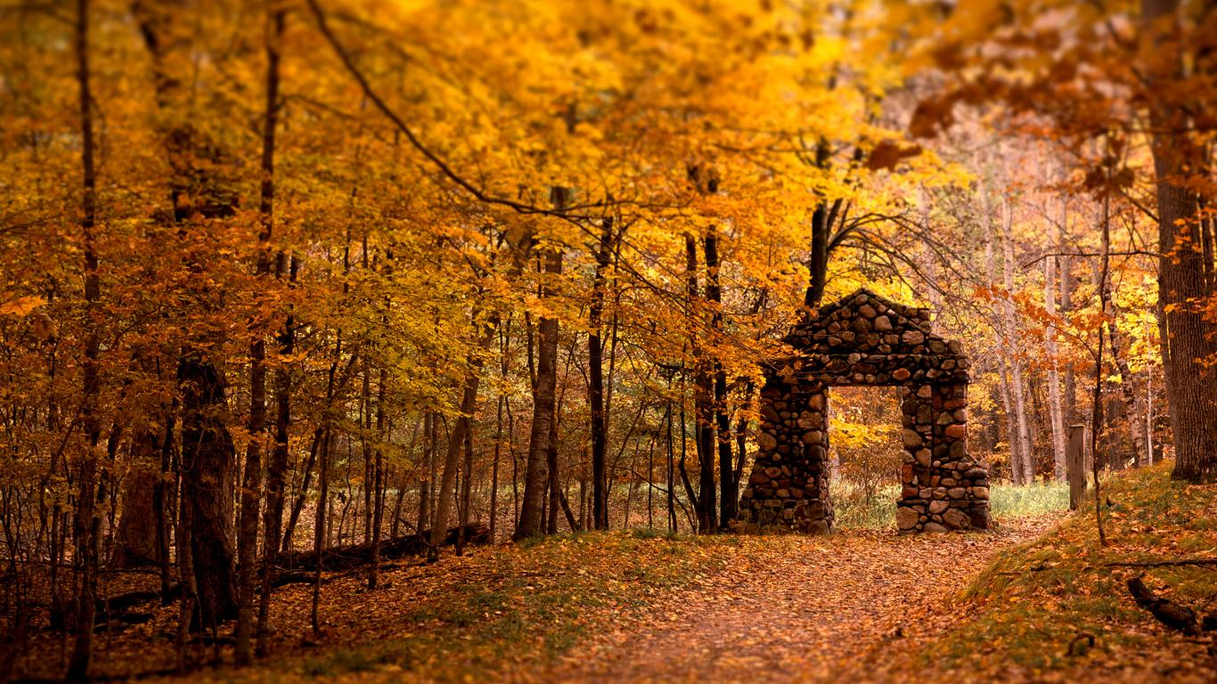Autumn Beautiful Place Pictures Free Download Image