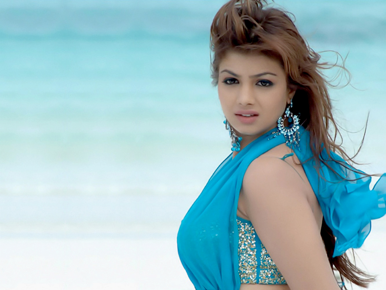 amazing ayesha takia stylish look free mobile desktop background hd wallpaper
