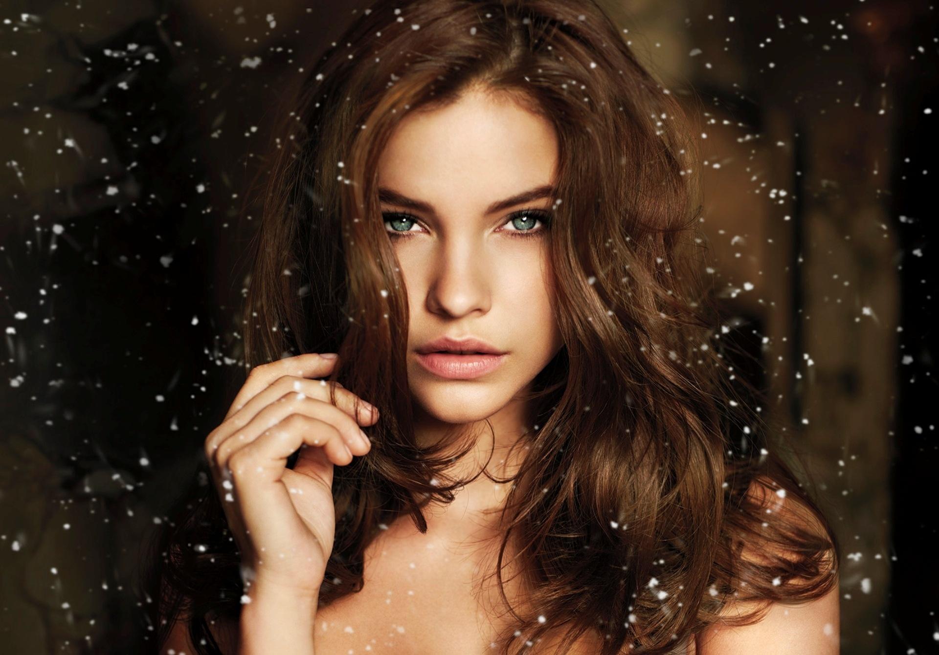 Beautiful Barbara Palvin Cute Look Free Desktop Mobile