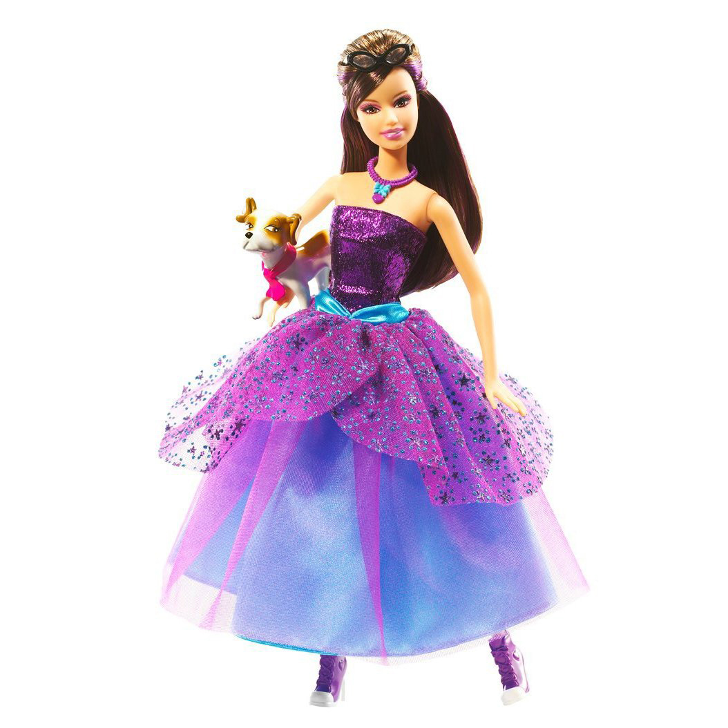 4k Barbie Dolls Hd Image