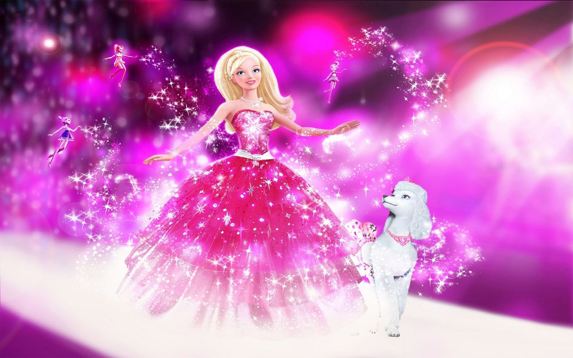 amazing cute barbie doll wallpaper photos for mobile