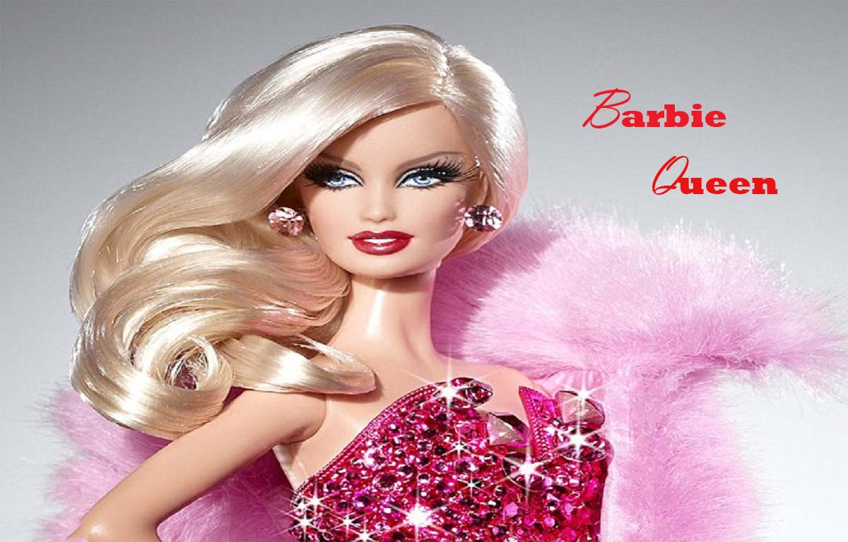 barbie doll hd images free download