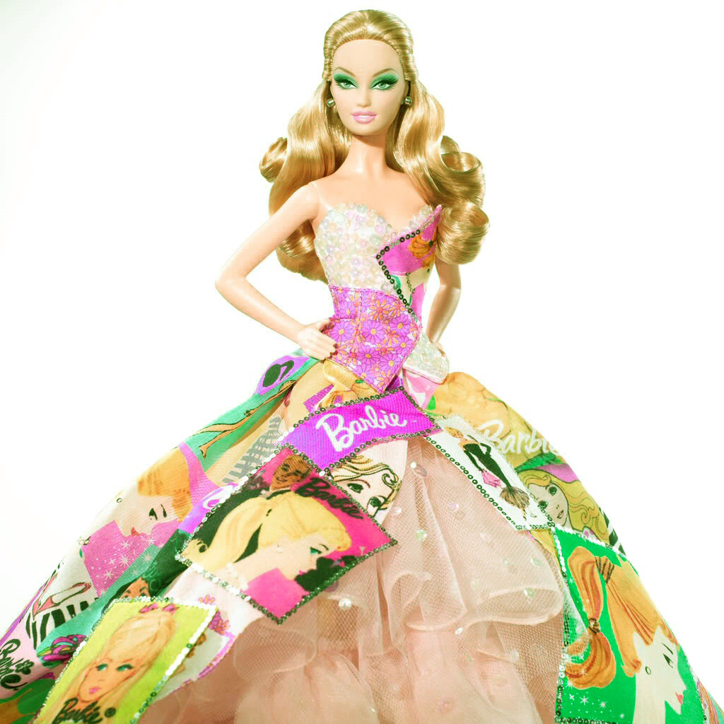 cute barbie doll images free download