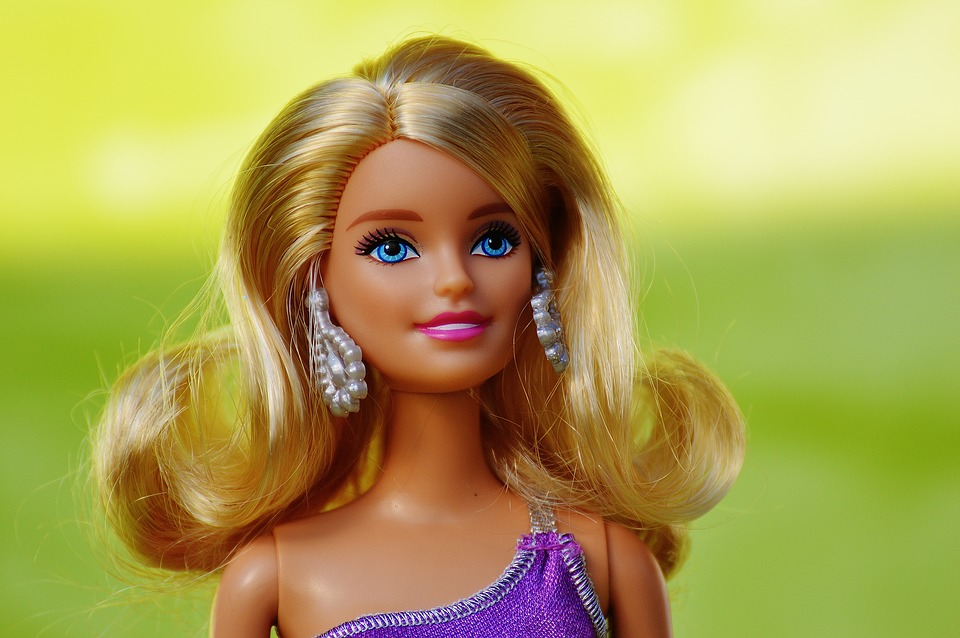 hd beautiful barbie doll wallpapers