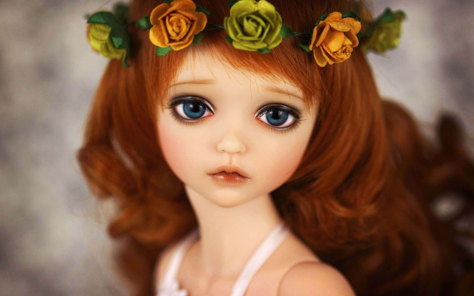 latest hd barbie doll images