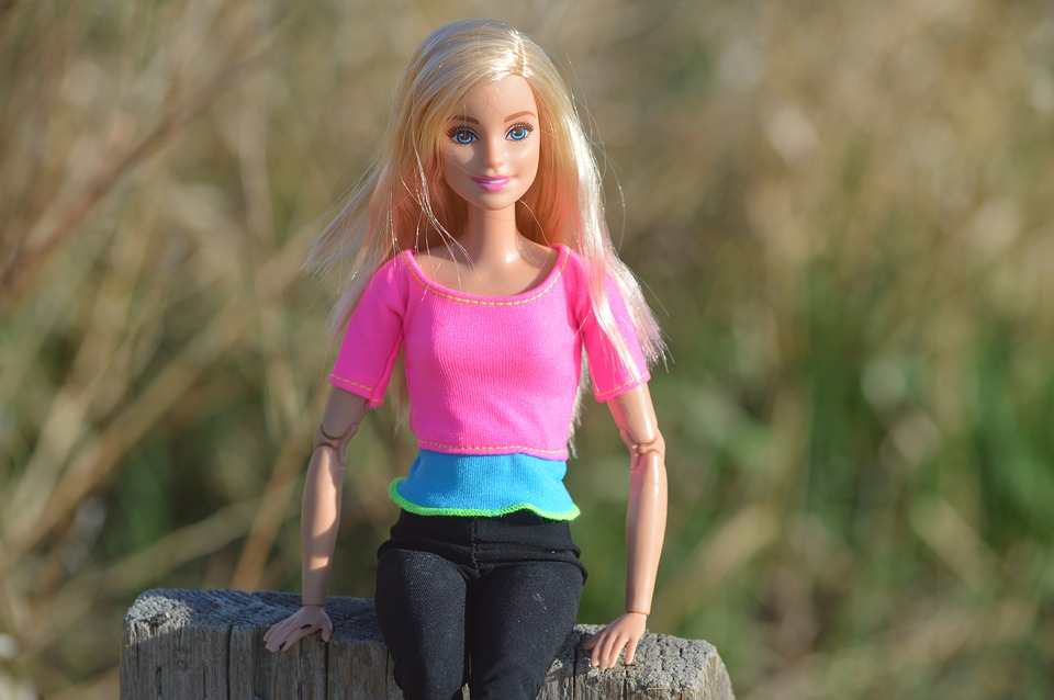 Wallpaper Hd Download Barbie Girl Doll Images