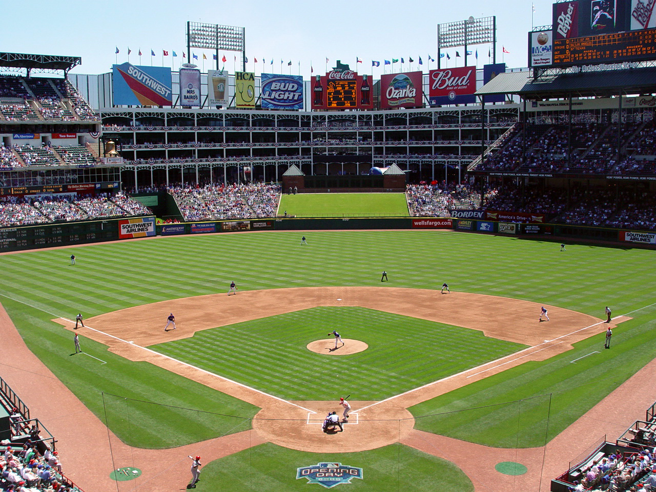 new baseball field wallpaper high quality pics download