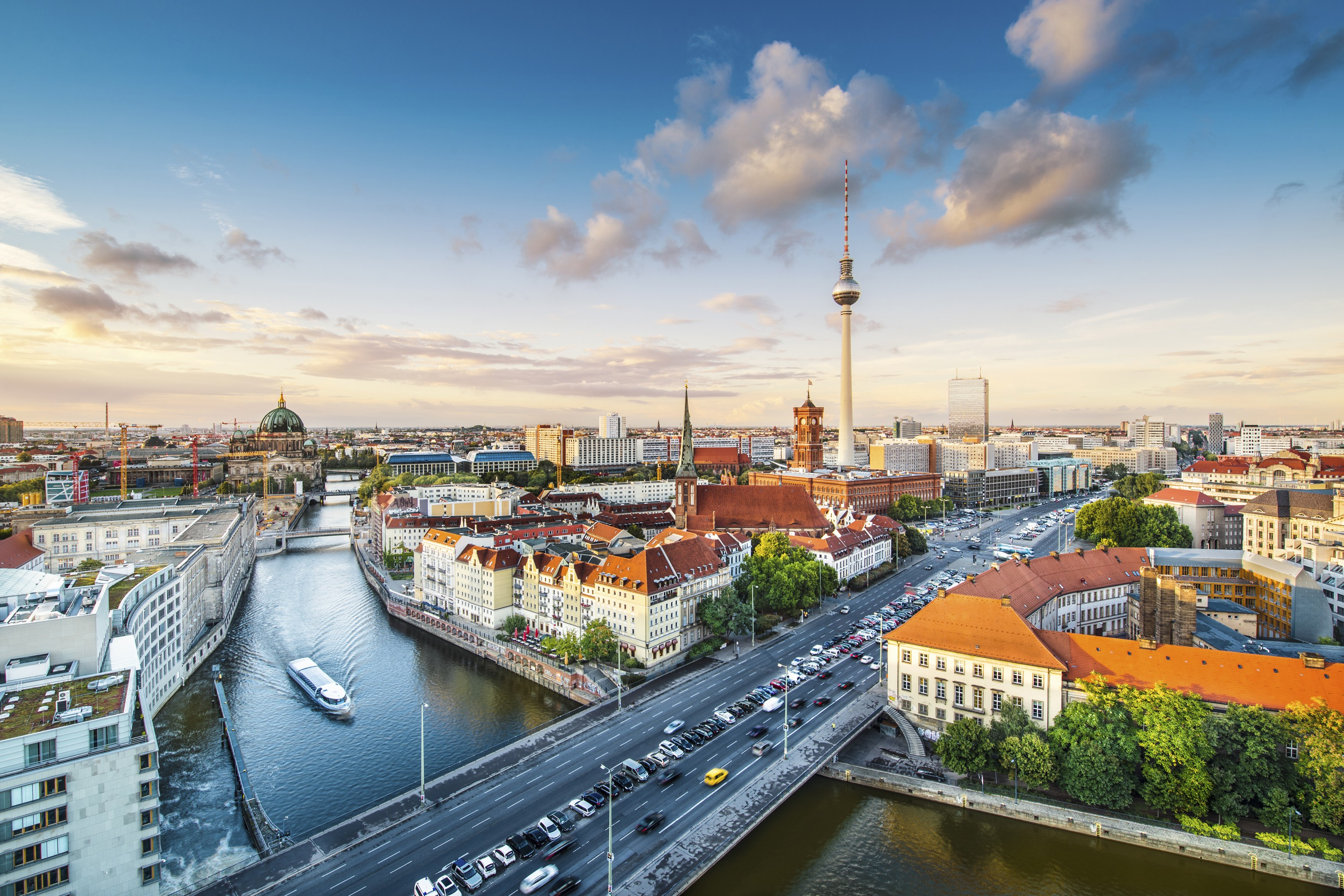 berlin germany city iphone wallpapers free download